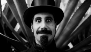 Serj Tankian Photos