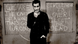 Serj Tankian Wallpapers