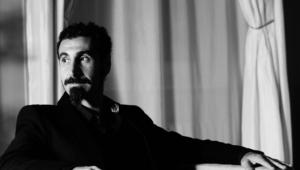 Serj Tankian Widescreen