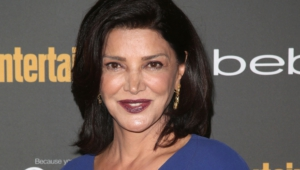 Shohreh Aghdashloo Hd Background