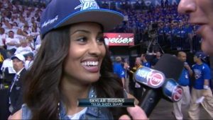 Skylar Diggins Hd Background