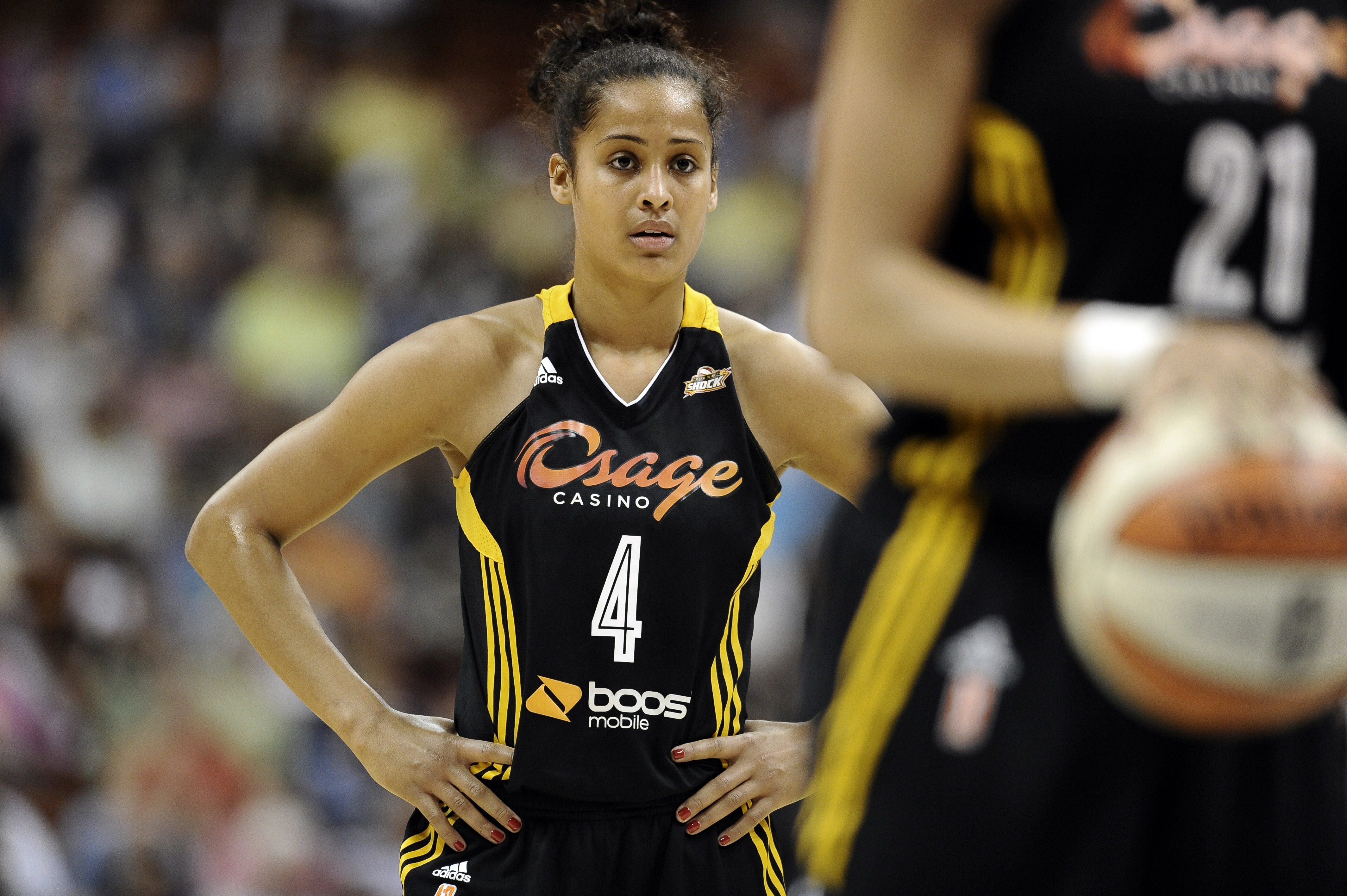 Skylar Diggins High Quality Wallpapers