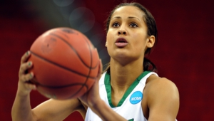 Skylar Diggins Wallpaper