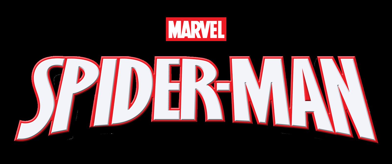 Spider Man Logo Png