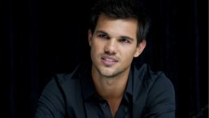 Taylor Lautner Hd
