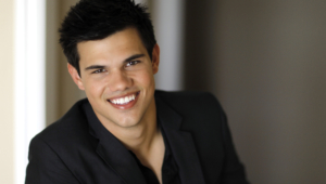 Taylor Lautner For Desktop
