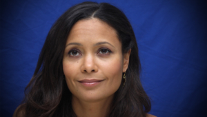 Thandie Newton Images
