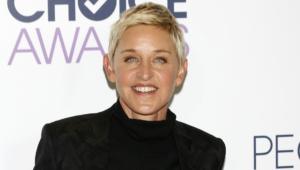 The Ellen Show Is Coming To Uk Tv