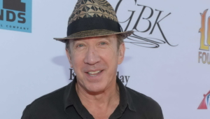 Tim Allen Computer Wallpaper