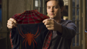 Tobey Maguire Computer Wallpaper