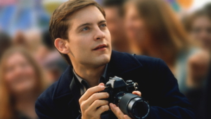 Tobey Maguire Hd