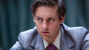 Tobey Maguire Images