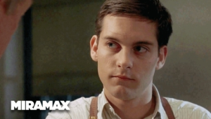 Tobey Maguire Photos