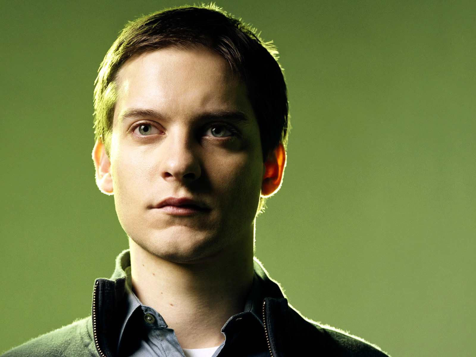 Tobey Maguire Wallpapers