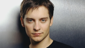 Tobey Maguire For Desktop