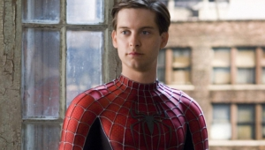 Tobey Maguire Full Hd