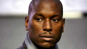 Tyrese Gibson Wallpapers Hd