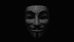 V For Vendetta Hd Wallpaper