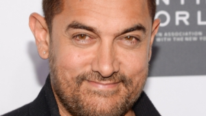 Aamir Khan 4k