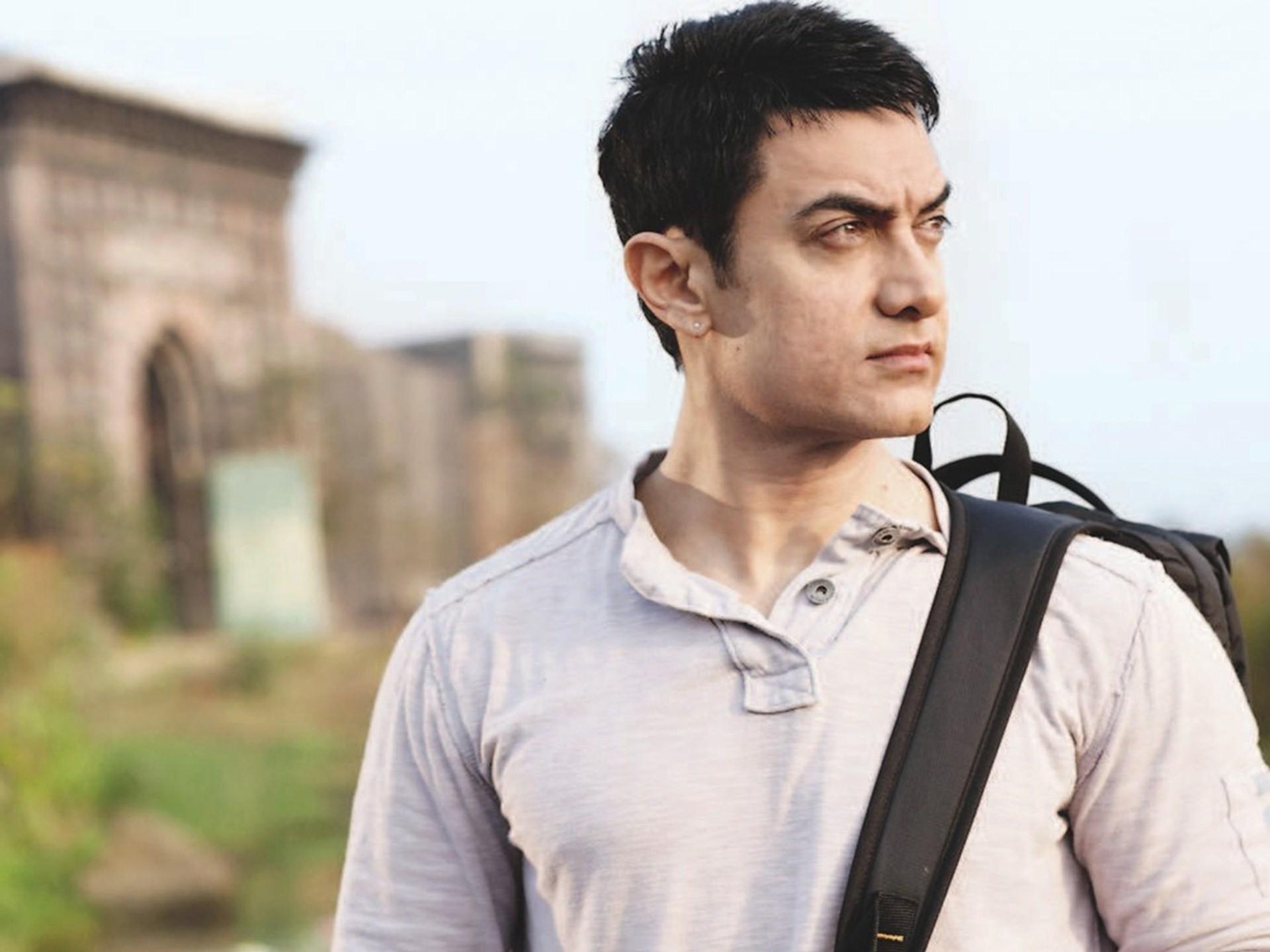 Aamir Khan Computer Wallpaper