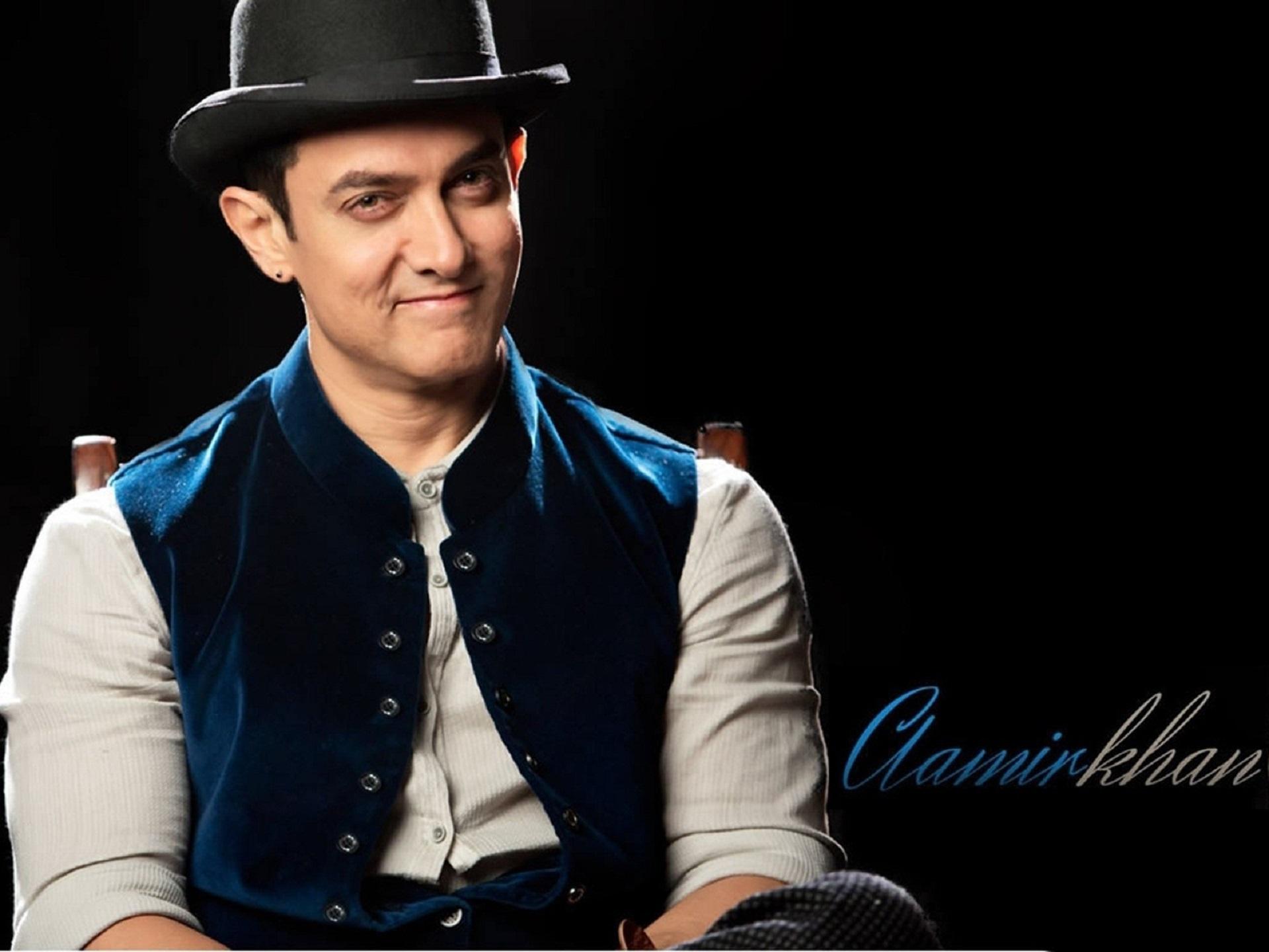 Aamir Khan Hd Desktop