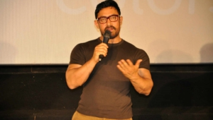 Aamir Khan High Quality Wallpapers