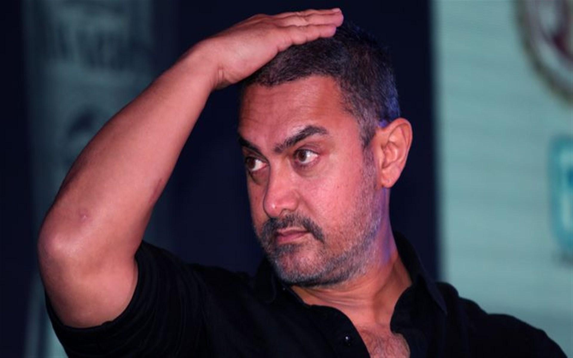 Aamir Khan Images