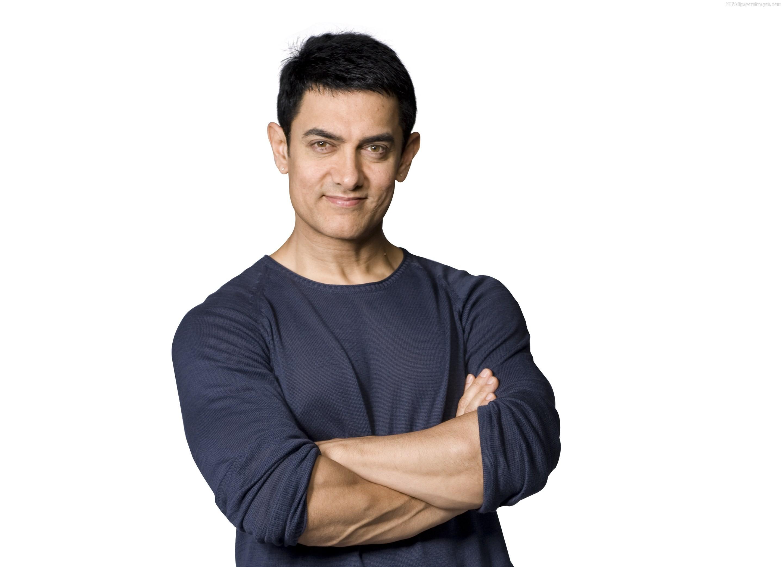 Aamir Khan Widescreen