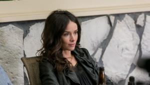 Abigail Spencer Desktop