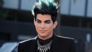 Adam Lambert Images