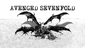 Aenged Sevenfold High Definition Wallpapers