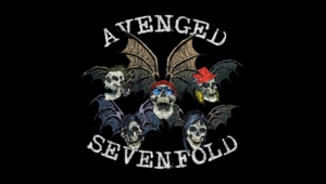 Aenged Sevenfold Wallpapers Hd