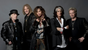 Aerosmith Computer Wallpaper