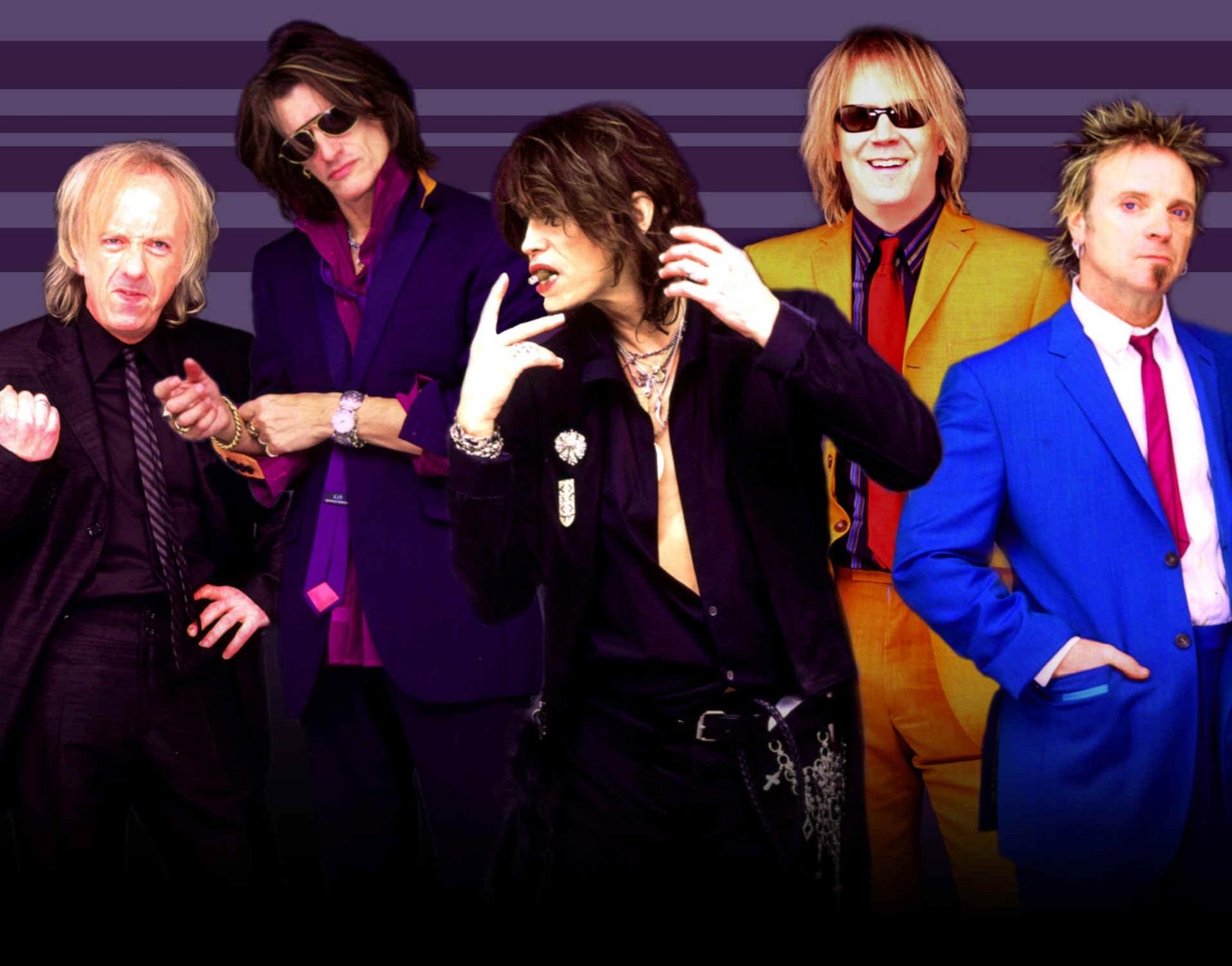 Aerosmith Desktop