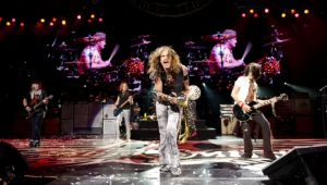 Aerosmith High Definition