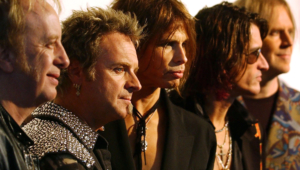 Aerosmith High Definition Wallpapers