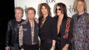 Aerosmith High Quality Wallpapers