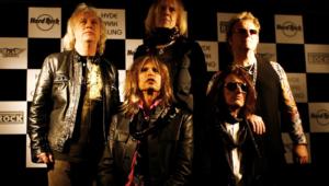 Aerosmith Images