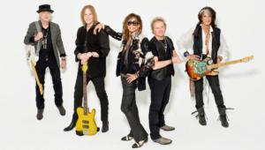 Aerosmith Pictures