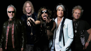 Aerosmith Wallpapers Hq