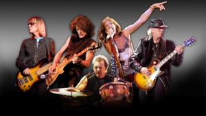 Aerosmith Full Hd