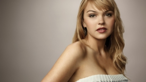 Aimee Teegarden Widescreen