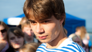 Alexander Rybak Photos