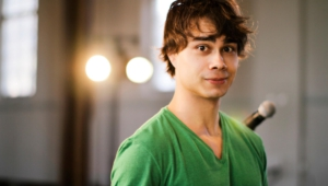 Alexander Rybak Wallpapers Hd