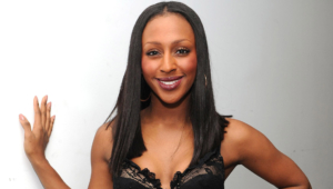 Alexandra Burke Photos