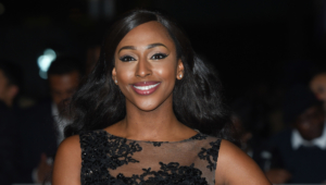Alexandra Burke Wallpaper