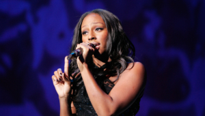 Alexandra Burke Wallpapers