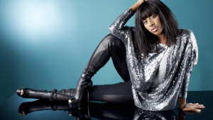 Alexandra Burke Wallpapers Hd