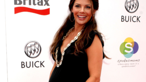 Ali Landry Hd Background