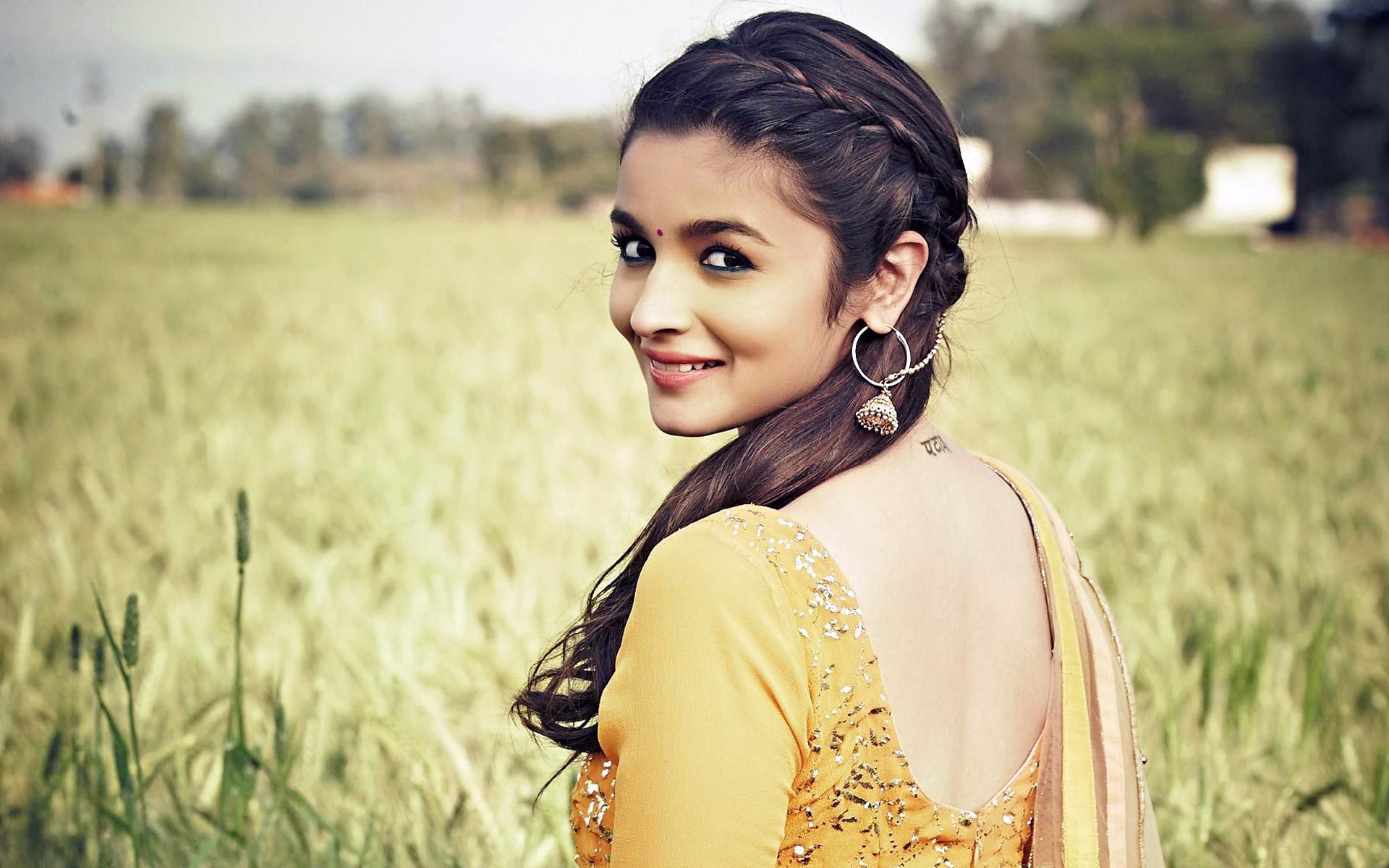 Alia Bhatt 4k